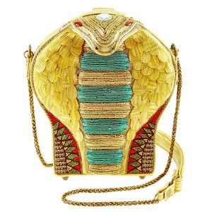 Mary Frances Disney Mesmerize Crossbody Handbag